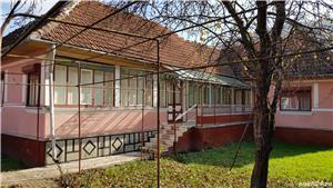 Vand casa in sat Risculita, com. Baia de Cris, jud. Hunedoara - imagine 2
