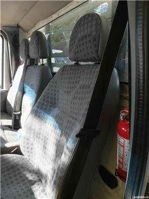 Ford Transit cu basculare  - imagine 4