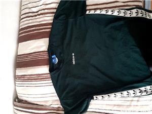 Tricou Adidas Verde - imagine 4