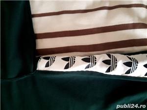 Tricou Adidas Verde - imagine 1