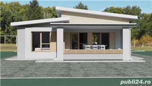 Casa 3 camere in Osorhei - imagine 3