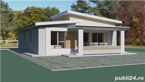 Casa 3 camere in Osorhei - imagine 1