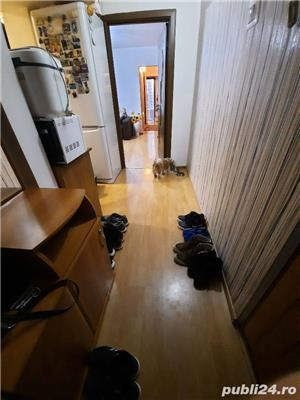 Apartament 3 camere semidecomandat  - imagine 8