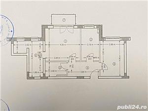 Apartament 2 camere + dressing. Avantgarden 3. Proprietar - imagine 10