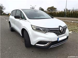 Renault Espace  - imagine 3