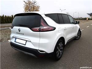 Renault Espace  - imagine 6