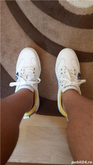 Adidasi sport Calvin Klein - imagine 2