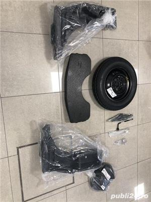Kit Complet roata rezerva Toyota C-HR - imagine 2
