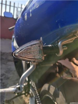 SCHIMB gsxr600 k1 cu scuter 250-400cc - imagine 4