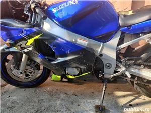 SCHIMB gsxr600 k1 cu scuter 250-400cc - imagine 2