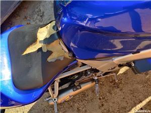 SCHIMB gsxr600 k1 cu scuter 250-400cc - imagine 6