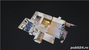 Scanari 3D - Tur virtual 3D – Foto 360 de grade - imagine 1