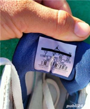 Adidasi Jordan 7 Retro Thinker - imagine 3