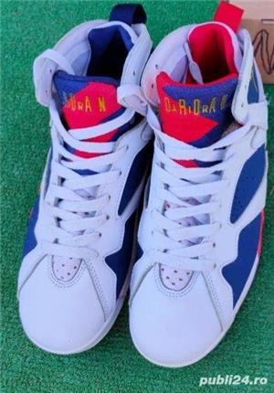 Adidasi Jordan 7 Retro Thinker - imagine 1
