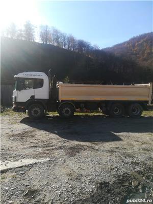 Scania P114C 340 - imagine 3