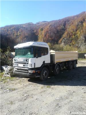 Scania P114C 340 - imagine 4