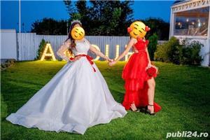 rochie de mireasa - imagine 1