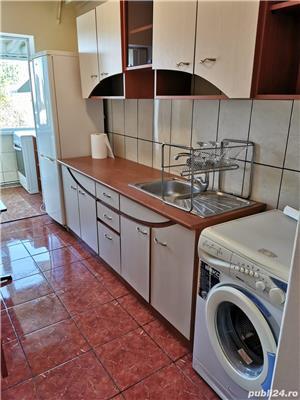 Închiriez apartament cu 2 camere zona Crângași, proprietar - imagine 3