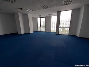 Unirii Timpuri Noi, spatii de birouri, clasa A open space flexibil, luminos - imagine 14