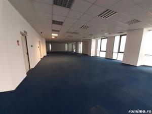 Unirii Timpuri Noi, spatii de birouri, clasa A open space flexibil, luminos - imagine 10