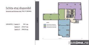 Unirii Timpuri Noi, spatii de birouri, clasa A open space flexibil, luminos - imagine 8