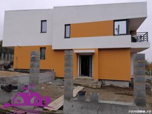 Casa  duplex in cartierul Oncea - imagine 2