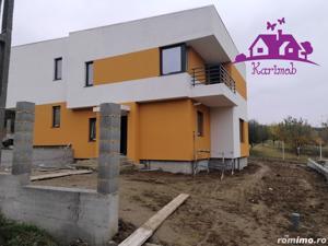 Casa  duplex in cartierul Oncea - imagine 3