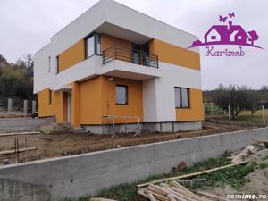 Casa  duplex in cartierul Oncea - imagine 1