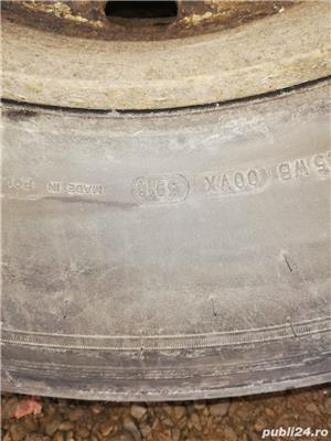 Cauciucuri semiremorca - imagine 6