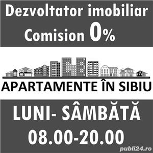 Vand apartament 3 camere,85 mp ,Doamna Stanca nr.38 Cosmopolitan - imagine 9
