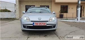Renault Laguna 3 - imagine 10