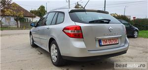 Renault Laguna 3 - imagine 4