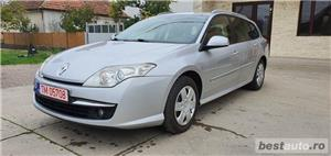 Renault Laguna 3 - imagine 8