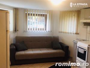 Apartament cu 1 camera - Cartier Zorilor - Sigma - imagine 5