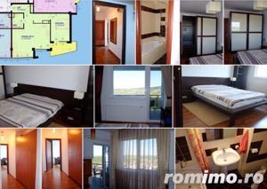 Se vinde modern apartament 2 camere 65 mp zona Alverna - imagine 5