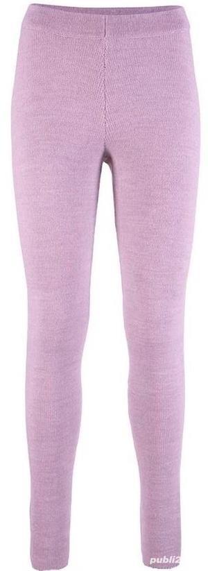 Colanti / Pantaloni pt sezonul mai rece, originali MONSOON foarte frumosi,calitativi, din tricot fin - imagine 3