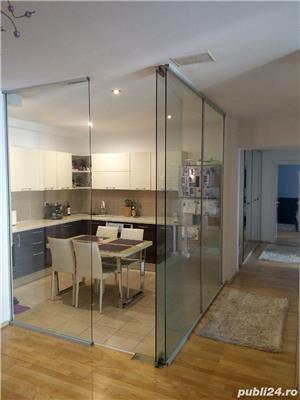 Vand apartament 3 camere/ Pipera / Complex Green Vista - imagine 7