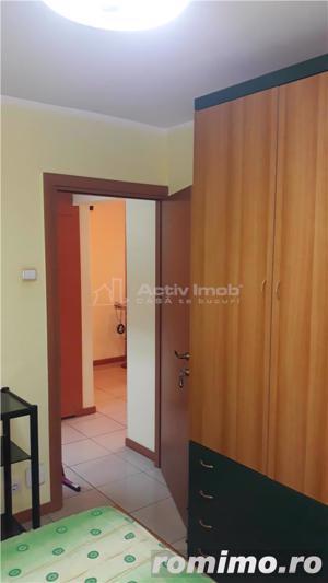 4 camere, decomandat, 90 mp, etaj 4 din 8, mobilat utilat, Mosilor - imagine 3