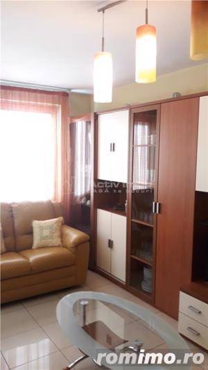 4 camere, decomandat, 90 mp, etaj 4 din 8, mobilat utilat, Mosilor - imagine 1