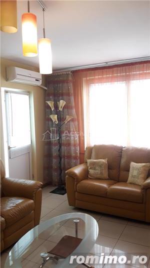 4 camere, decomandat, 90 mp, etaj 4 din 8, mobilat utilat, Mosilor - imagine 2