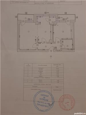 Apartament 2 camere de vanzare - proprietar - imagine 10