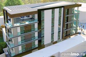 Apartament 3 Camere | Smart Home | Zona Floreasca | Premium - imagine 4