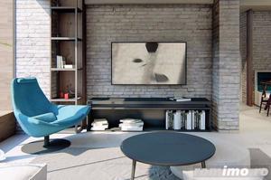 Apartament 3 Camere | Smart Home | Zona Floreasca | Premium - imagine 16