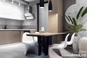 Apartament 3 Camere | Smart Home | Zona Floreasca | Premium - imagine 15