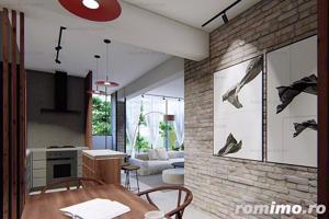 Apartament 3 Camere | Smart Home | Zona Floreasca | Premium - imagine 10