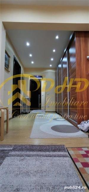 "Apartament 3 camere D, renovat, Podu Ros, aproape de Liceul ""Emil Racovita"" - imagine 7"