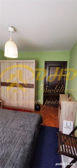 "Apartament 3 camere D, renovat, Podu Ros, aproape de Liceul ""Emil Racovita"" - imagine 5"