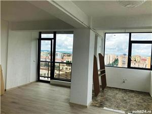 Vand apartament 3 camere,85 mp ,Doamna Stanca nr.38 Cosmopolitan - imagine 1