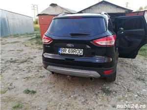 Ford Kuga MK2 - imagine 6