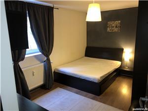 Inchiriez apartament 2 camere - Teiul Doamnei - imagine 3